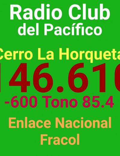 Cerro La Horqueta