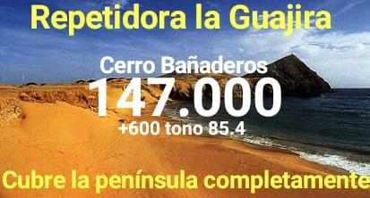 Cerro Bañaderos