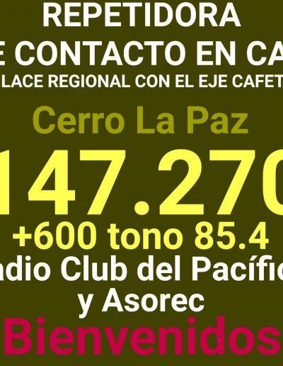 Cerro La Paz