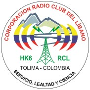 C.R.C.L. HK6RCL